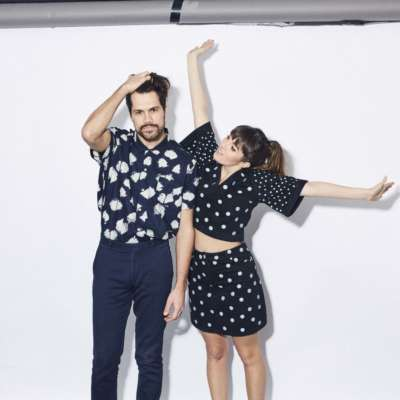 Oh Wonder have shared a piano version of 'Ultralife'