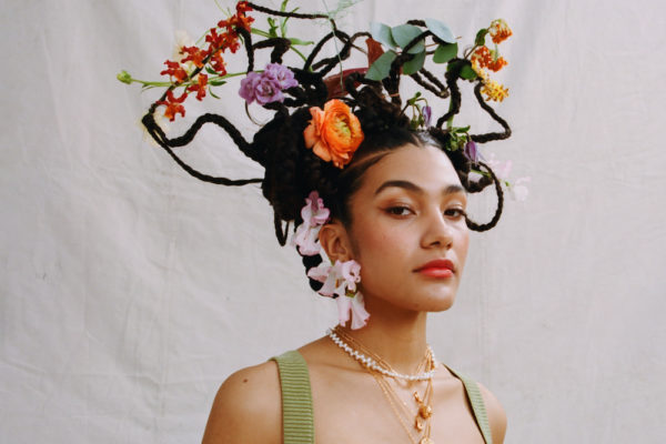 Olivia Dean details new EP 'Growth'