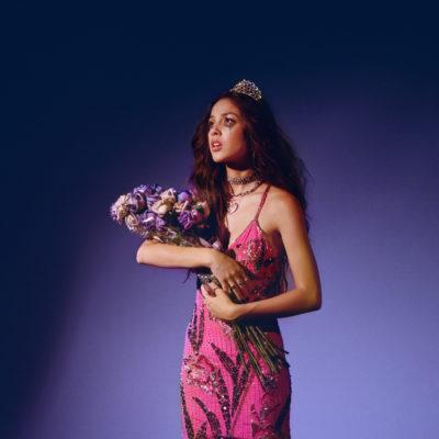 Olivia Rodrigo shares 'SOUR Prom' concert film