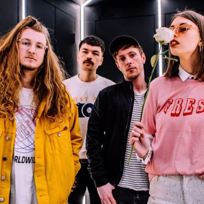 Orchards announce new EP, 'Losers/Lovers'