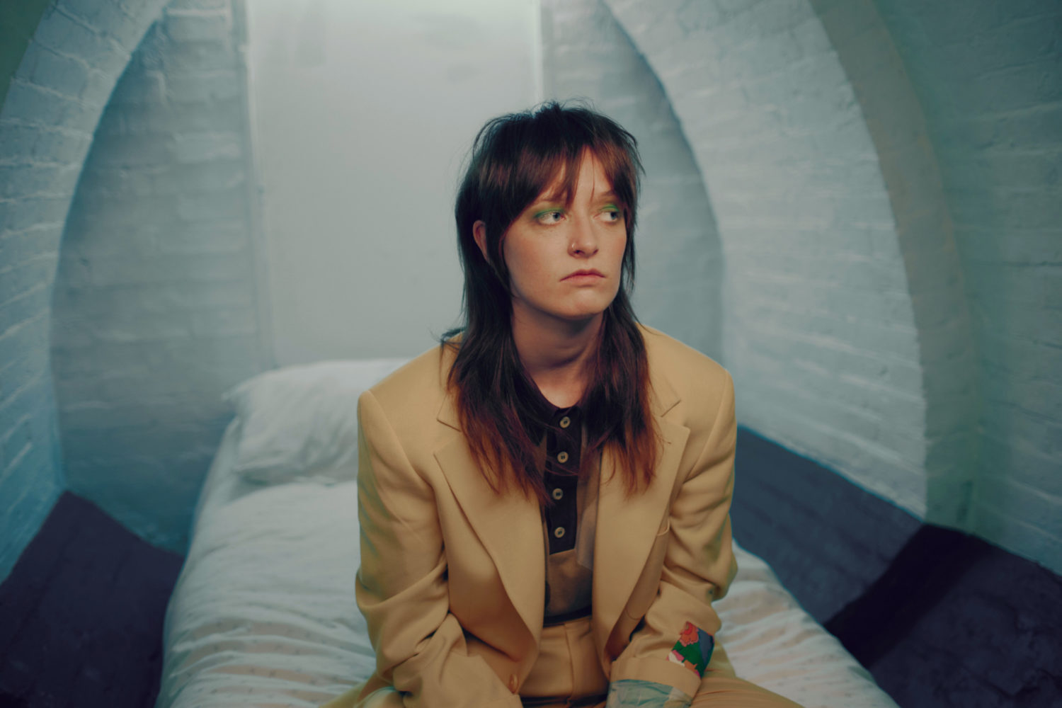 Orla Gartland releases new single 'You're Not Special, Babe'