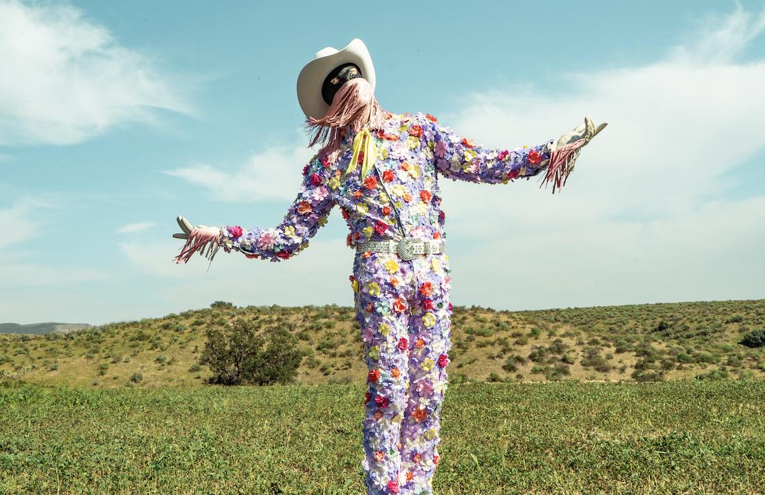 Orville Peck announces new 'Show Pony' EP