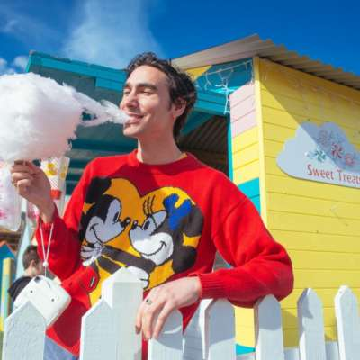 Oscar Scheller returns with new track 'Downside'