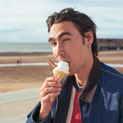 Oscar Scheller shares new track 'Interstellar Disco'
