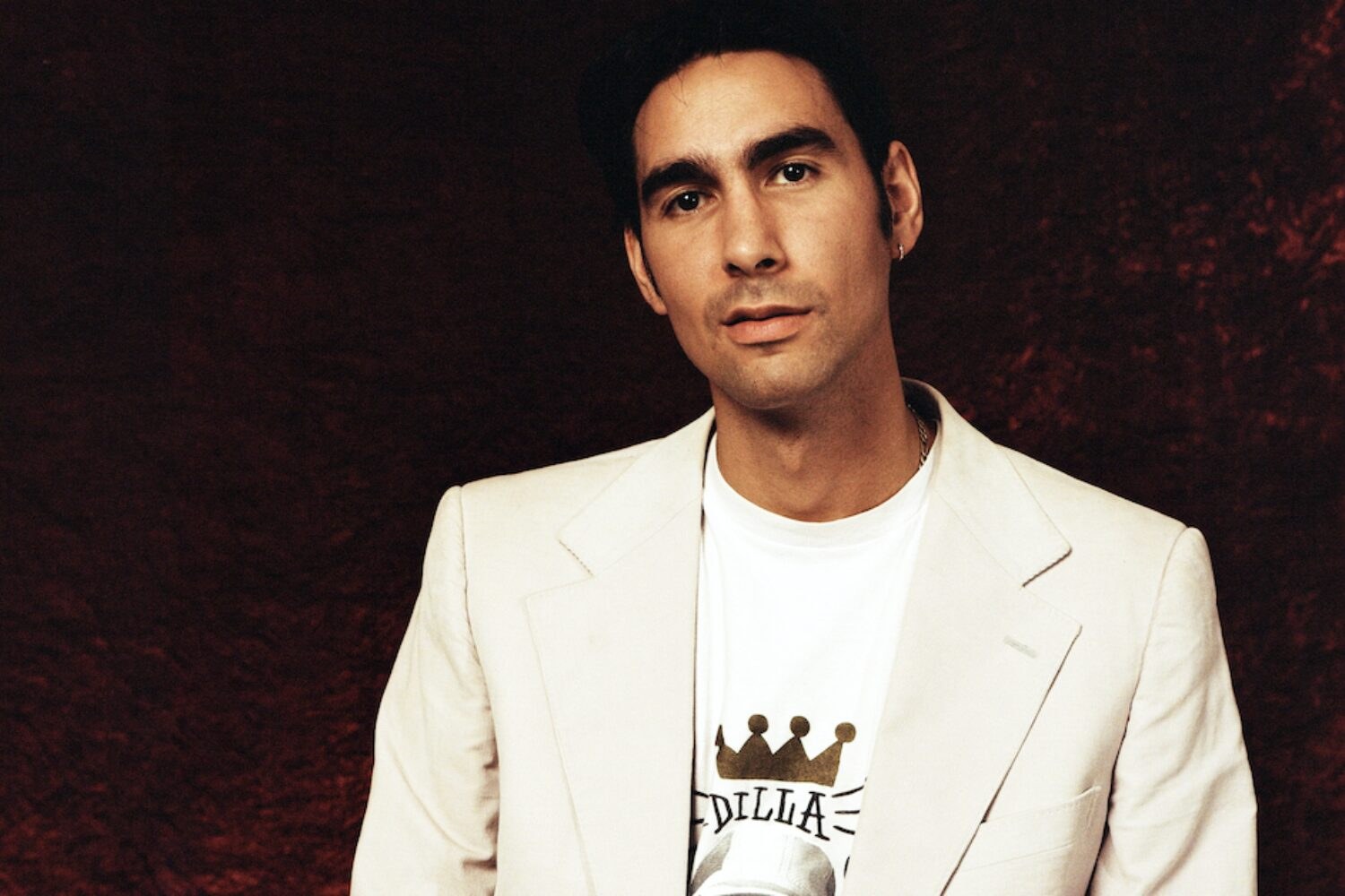 Oscar Scheller shares new track 'Famous Enough To Die'