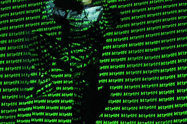 Oscar Scheller - HTTP404
