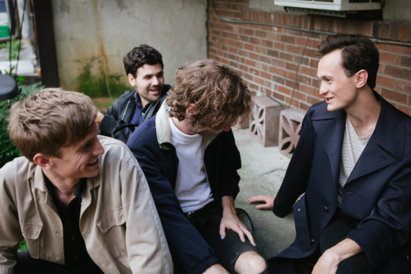 Ought share new track 'Desire'