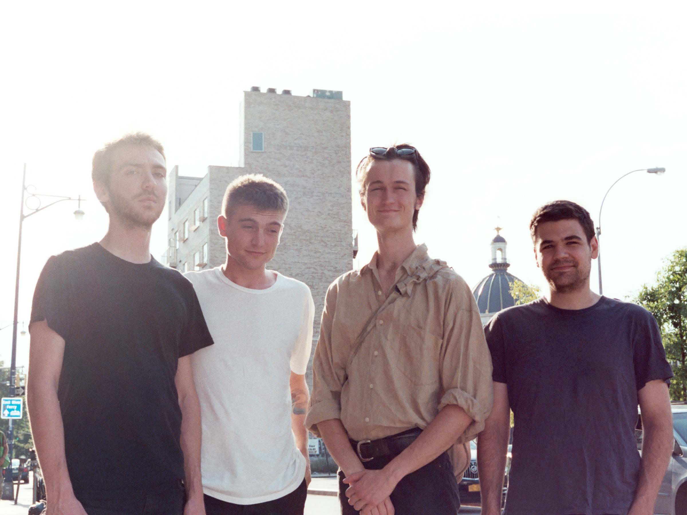 "Ought: ""We wouldn't trade this for anything"""