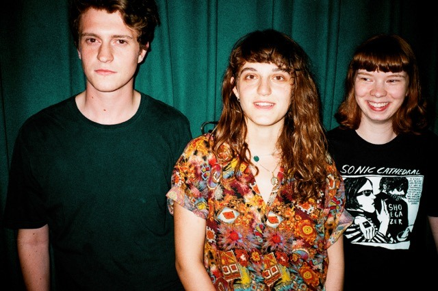 Our Girl cover Ty Segall's 'Sad Fuzz'