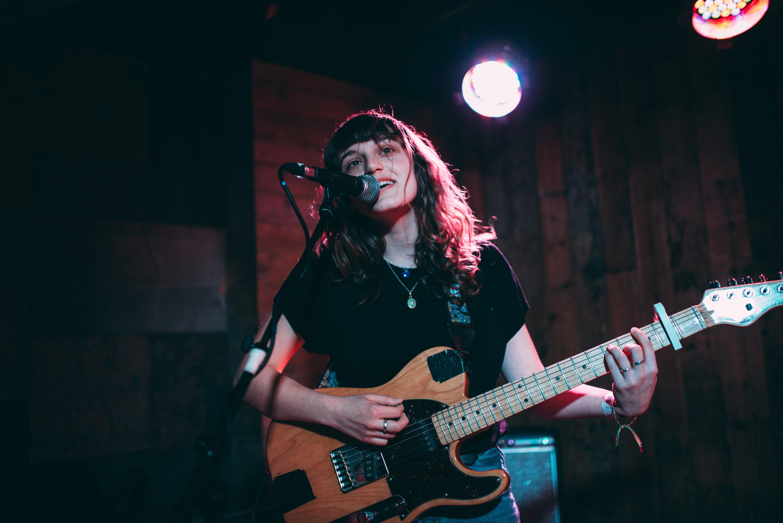 Our Girl, LIFE & Catholic Action to play DIY's SXSW British Music Embassy showcase
