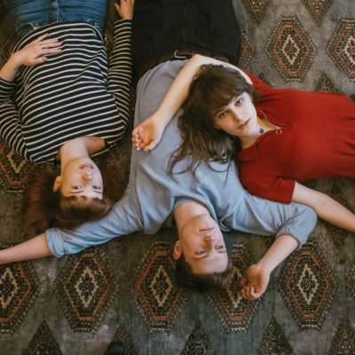 Our Girl share new self-titled single