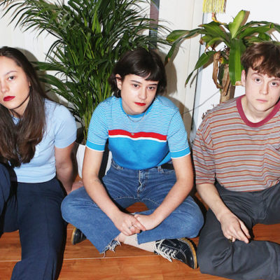 The Orielles share 'I Only Bought It For The Bottle' video and announce headline shows