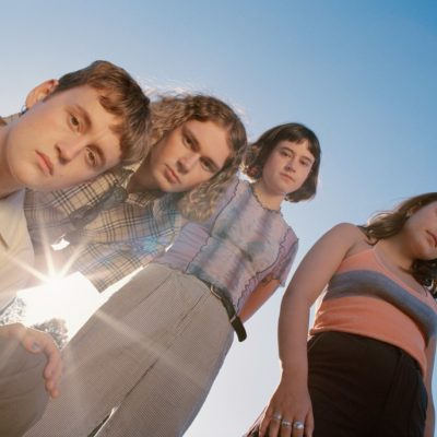 The Orielles announce second album 'Disco Volador', share first track 'Come Down On Jupiter'
