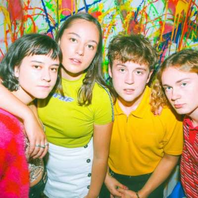 The Orielles share new song 'Bobbi's Second World'