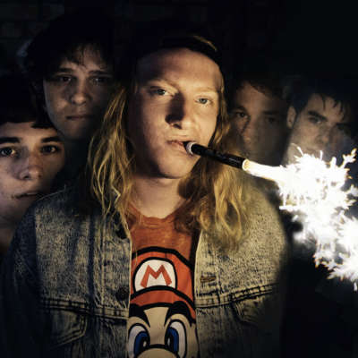 "The Orwells: ""Arctic Monkeys are like the hip Backstreet Boys"""