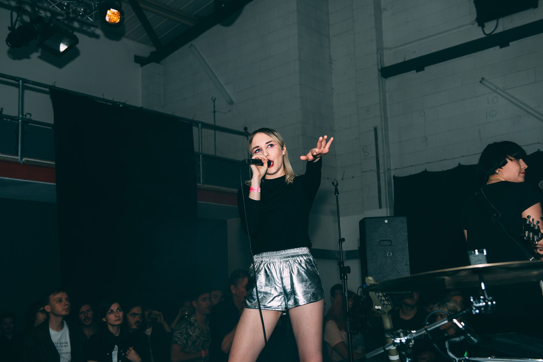Fluffer Pit Party, London