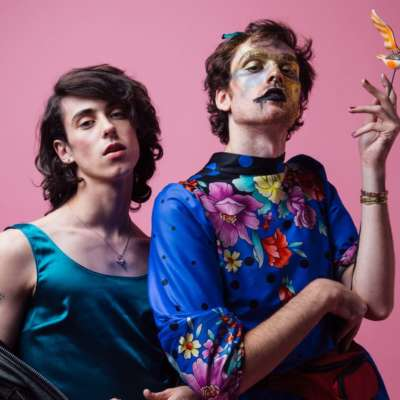 Tracks: PWR BTTM, Royal Blood, Her's and more