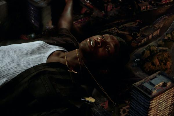 Pa Salieu unveils new single 'Block Boy'