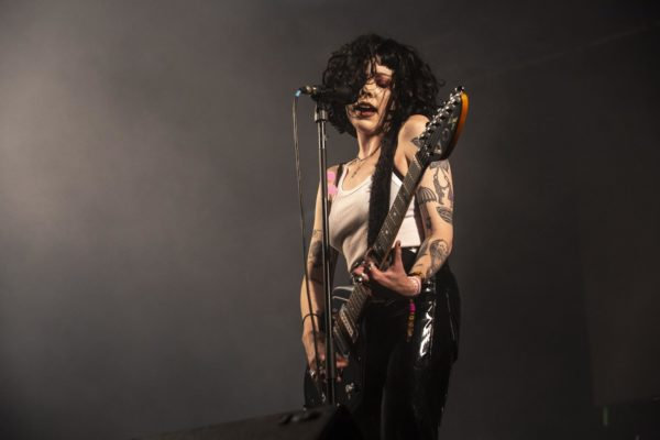 """Pale Waves' Heather Baron-Gracie gets ready for Glastonbury 2019: """"I have high expectations"""""""