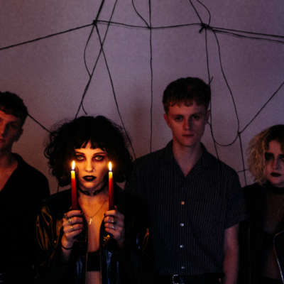 Pale Waves cover 'Last Christmas'