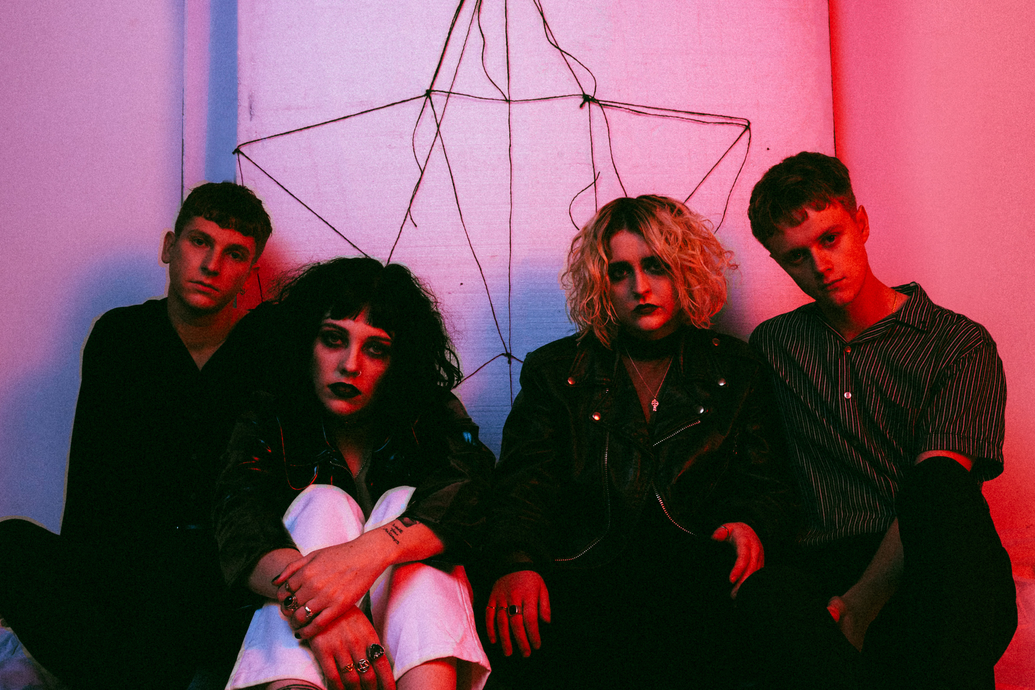Class of 2018: Pale Waves