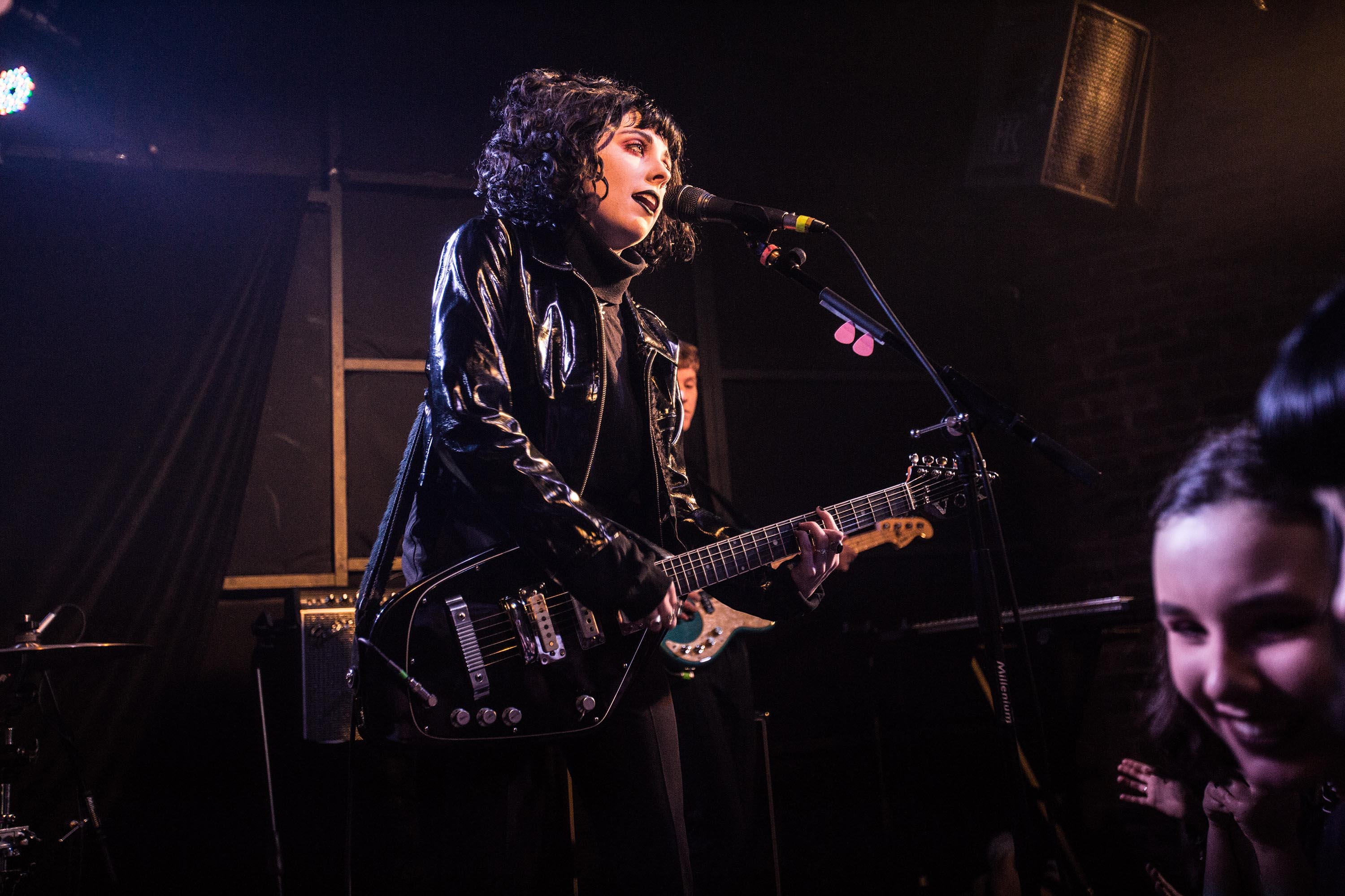 Pale Waves, Our Girl and Bloxx kick off the DIY Class Of 2018 tour with a bang at sold out Tunbridge Wells show