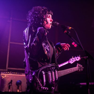 Pale Waves, Anteros, Her's & more to play DIY stages at Live At Leeds 2018
