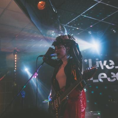 Pale Waves, Mystery Jets and more for 110 Above Festival