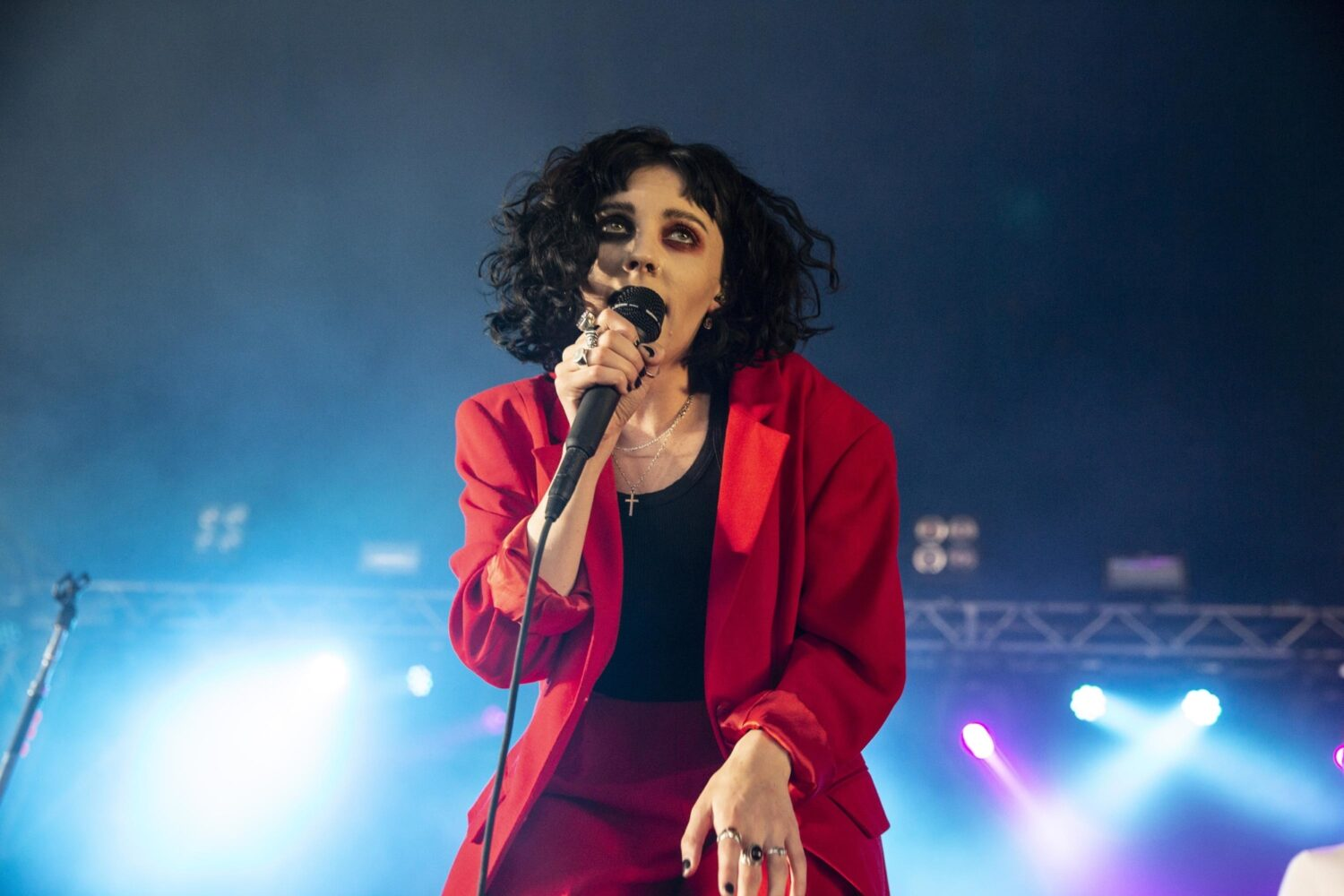 Pale Waves to support Muse at massive stadium shows