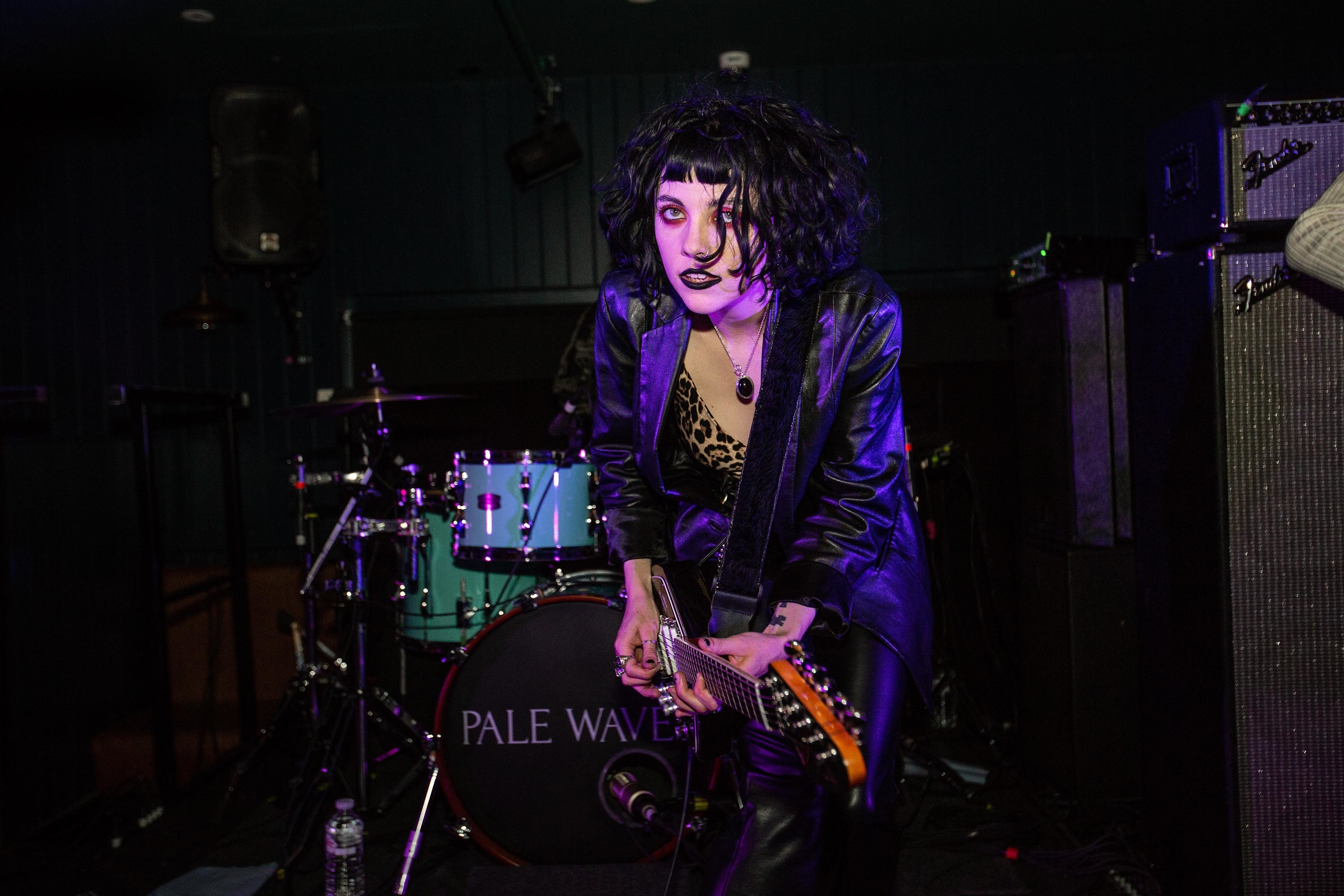 Pale Waves, Snail Mail, Soccer Mommy and more start The Great Escape 2018 with a smash