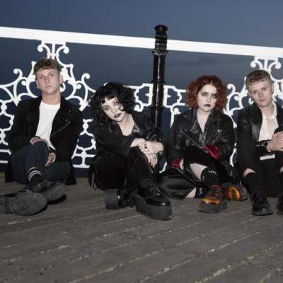 Watch Pale Waves cover Calvin Harris and Dua Lipa's 'One Kiss'