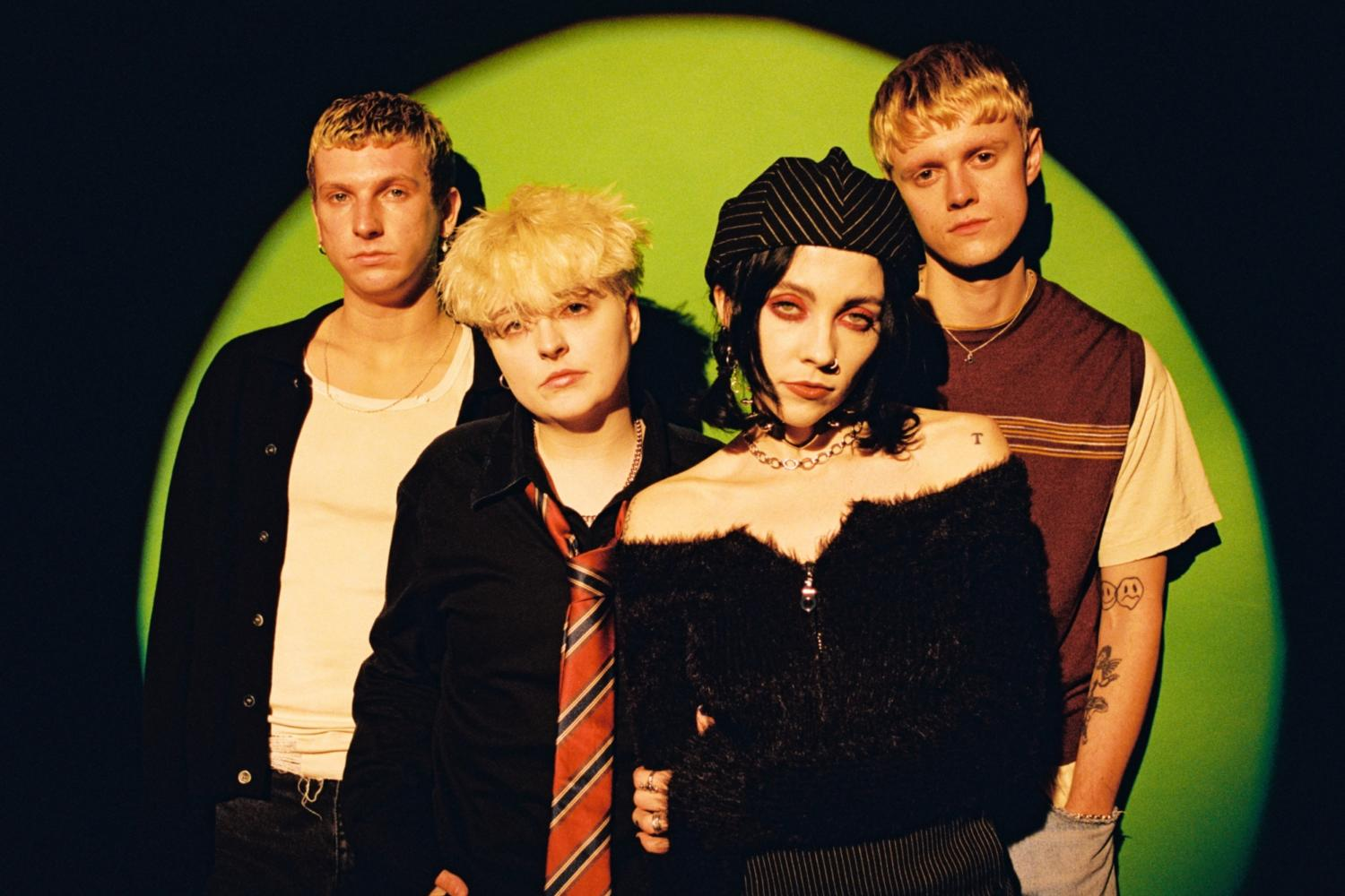 Pale Waves share new track 'She's My Religion'
