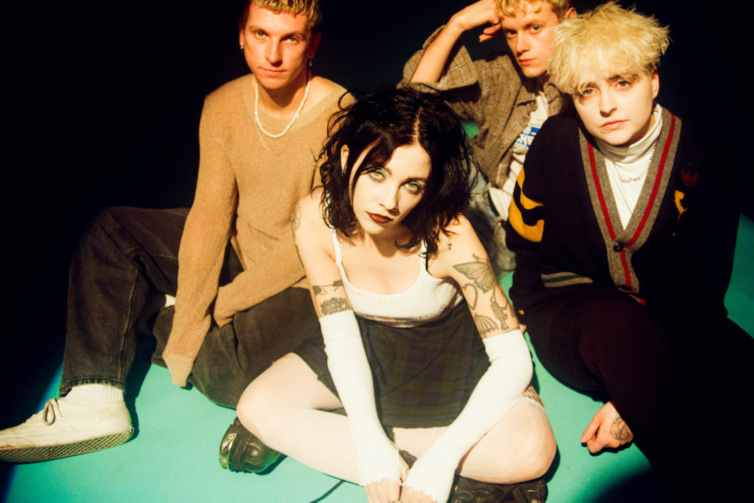 Pale Waves release new single 'Easy'