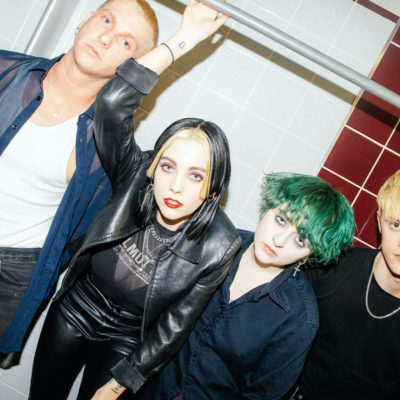 Pale Waves tease new music