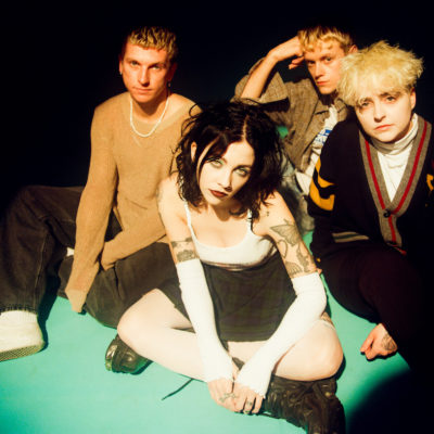 Pale Waves to team up with All Time Low for new track 'PMA'