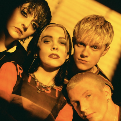 Pale Waves return with new track 'Change'