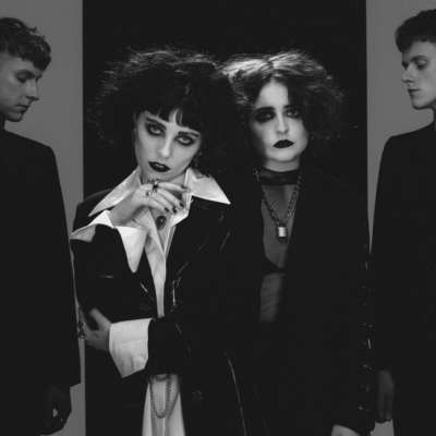 Listen to Pale Waves' new song 'One More Time'