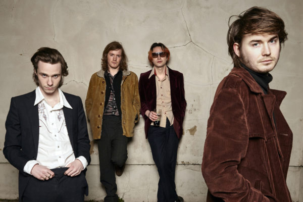 Win tickets for Palma Violets at Dr. Martens' Stand For Something Tour