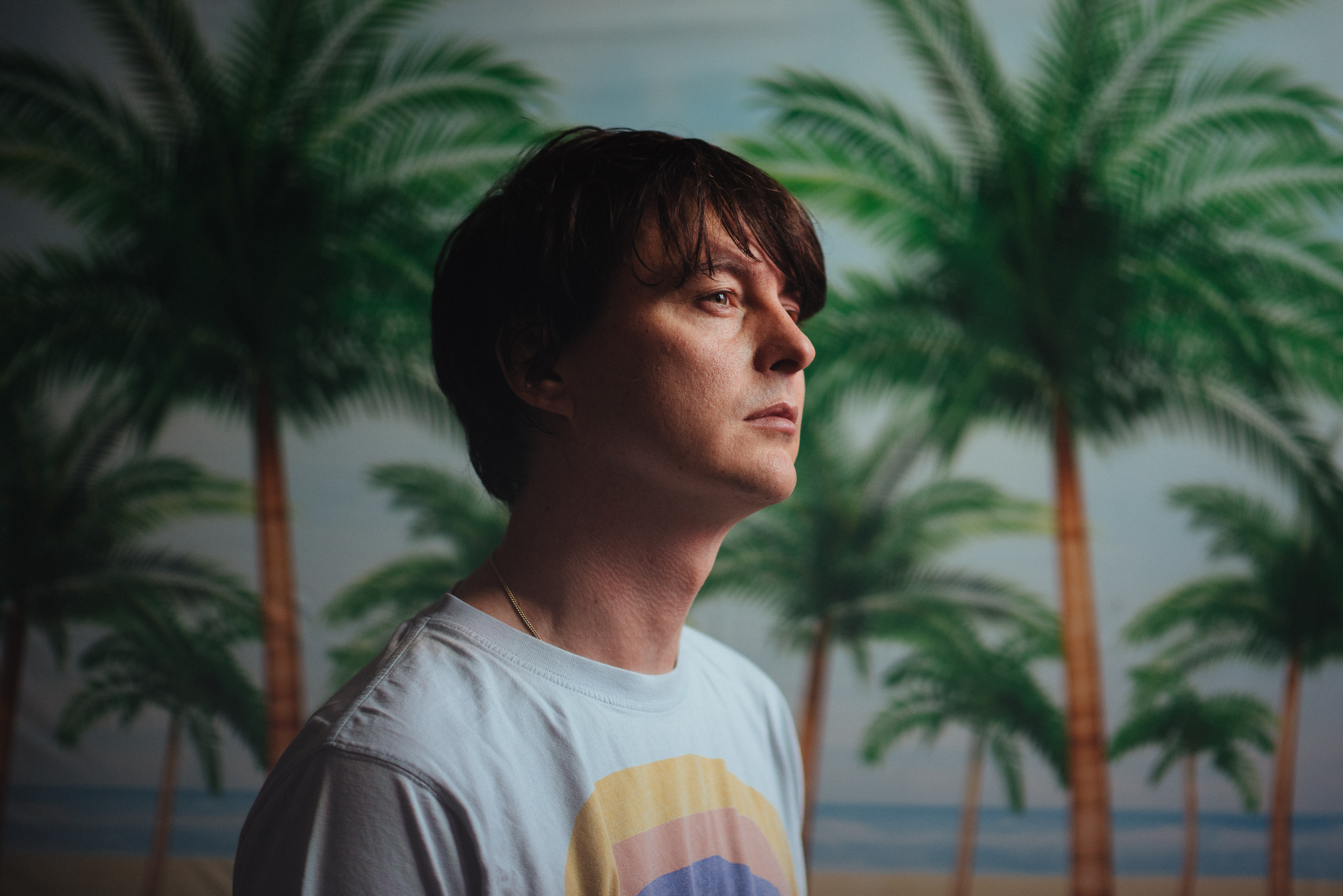 Panda Bear remixes Eric Copeland's 'Cheap Treat'