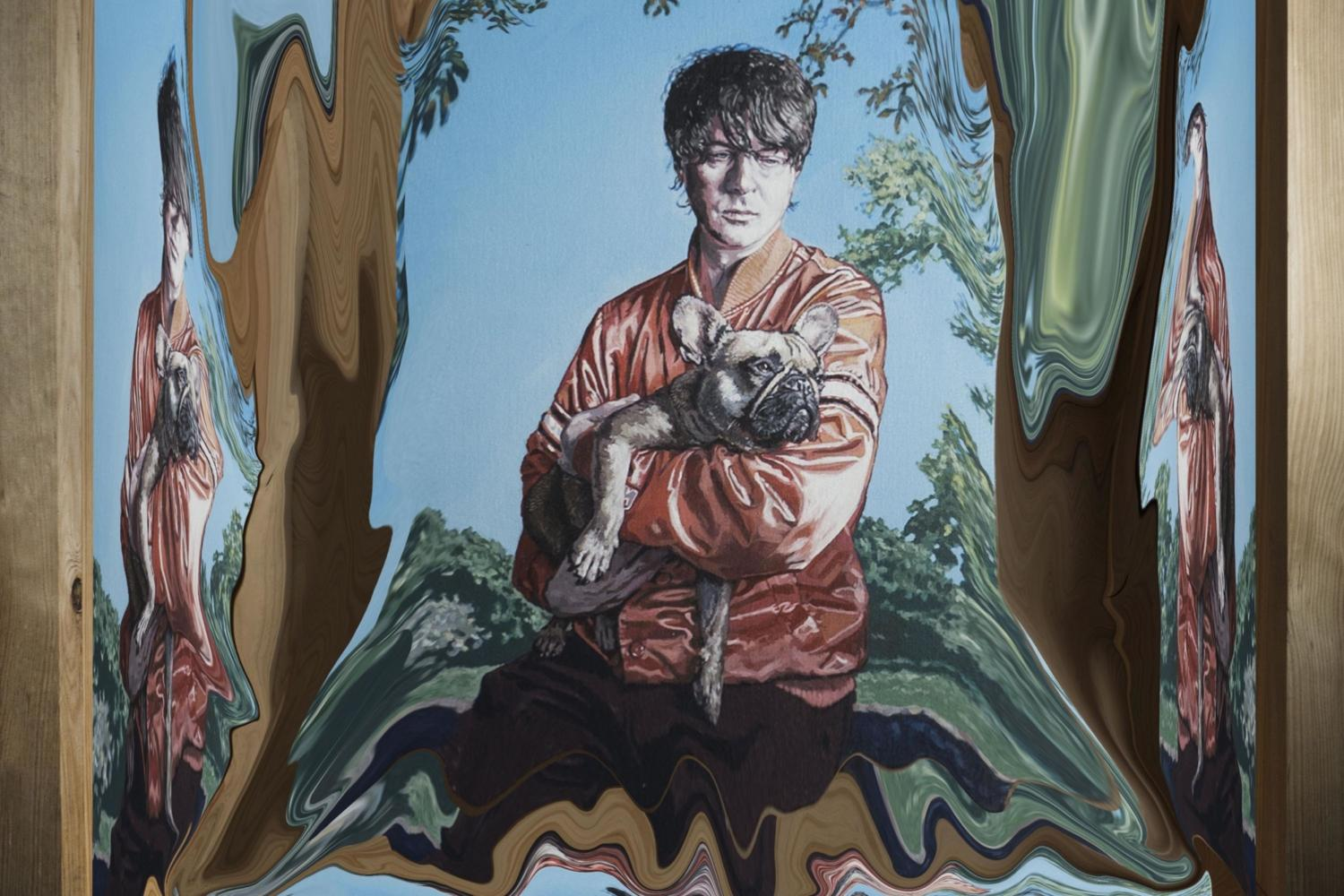 Panda Bear announces new album, 'Buoys'