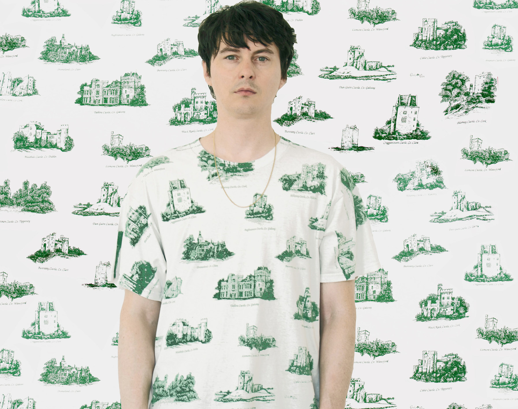Panda Bear unveils new 'Sequential Circuits' track as part of radio premiere series