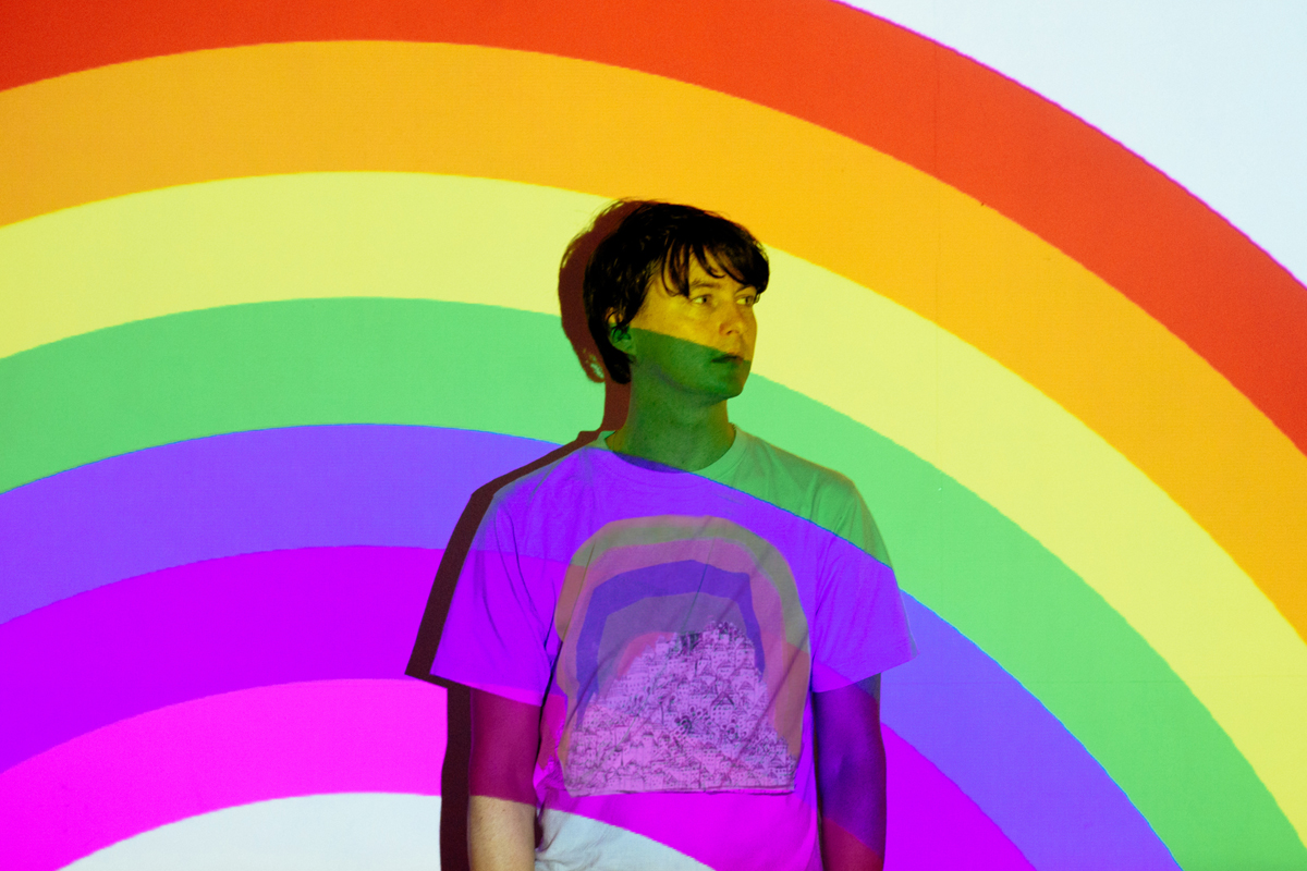 Panda Bear: Who let the dogs out?