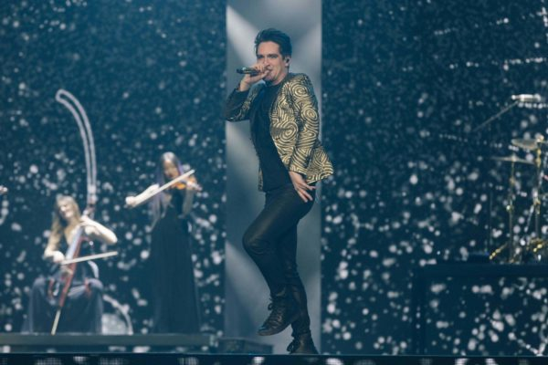 Panic! At The Disco, The O2, London