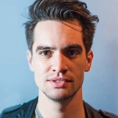 Panic! At The Disco announce live album, 'All My Friends We're Glorious'