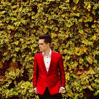 Panic! At The Disco score first ever U.S. number one