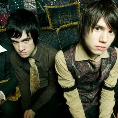 Time to dance: Looking back on Panic! At The Disco's 'A Fever You Can't Sweat Out'