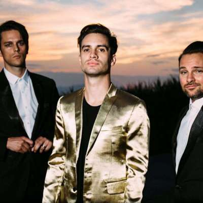 End of Eras: A comprehensive guide to Panic! At The Disco