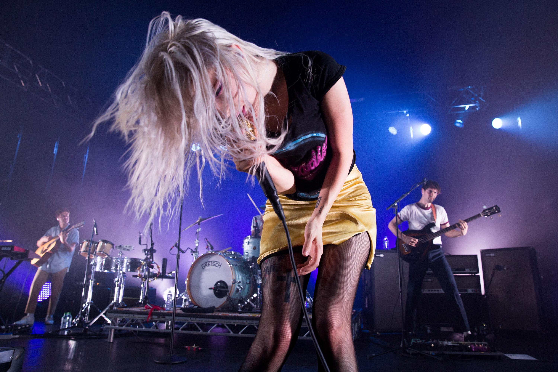 Paramore, Royal Albert Hall, London
