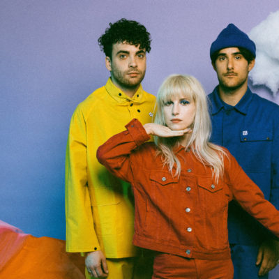 Paramore announce North American tour, plus third Parahoy! cruise
