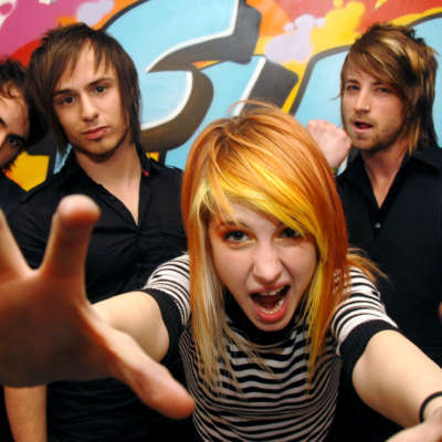 Looking back on Paramore's 'Riot!'